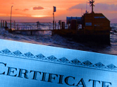 IECRE Marine Energy Test Certificates