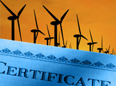 IECRE Wind Energy Test Certificates