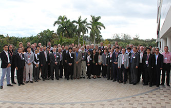 IECRE REMC Annual Meeting - Juno Beach, Florida, USA