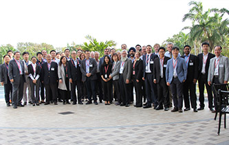 IECRE PV-OMC Meetings - Juno Beach, Florida, USA