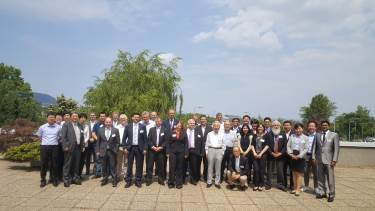 IECRE PV-OMC Meetings - Budapest, Hungary