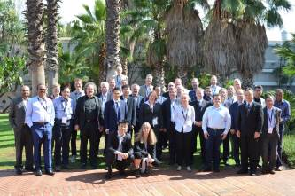 IECRE WE-OMC meeting- Pretoria, South Africa