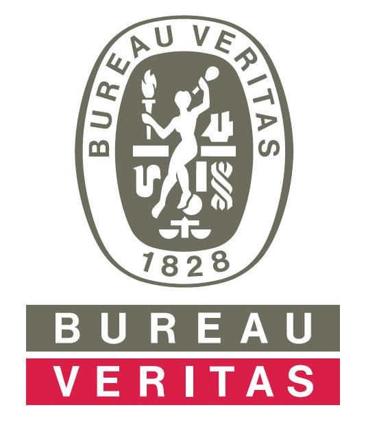 Logo: Bureau Veritas Certification France