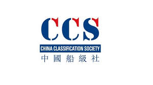Logo: China Classification Society Certification Company (CCSC)