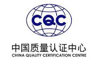 Logo: China Quality Certification Centre