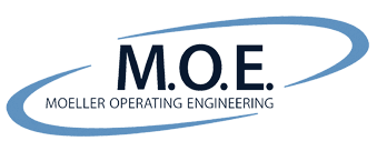 Logo: Moeller Operating Engineering GmbH