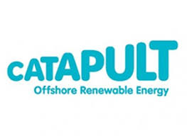 Logo: Offshore Renewable Energy Catapult