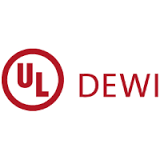 Logo: UL International GmbH (DEWI)
