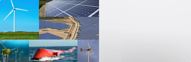 IECRE work: wind energy, marine energy and Solar PV energy